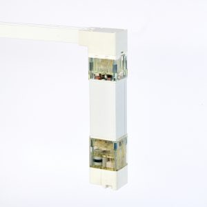 Vorhangmotor, für Schienenmontage 1 - Backdrop