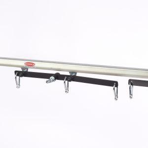 Vorhang-Zugwagen, Reguläre Länge: 40 cm 1 - Backdrop
