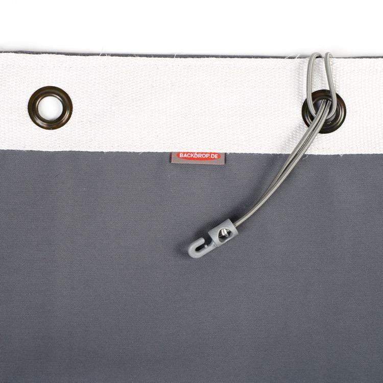 Vorhang-Ösen 25 mm