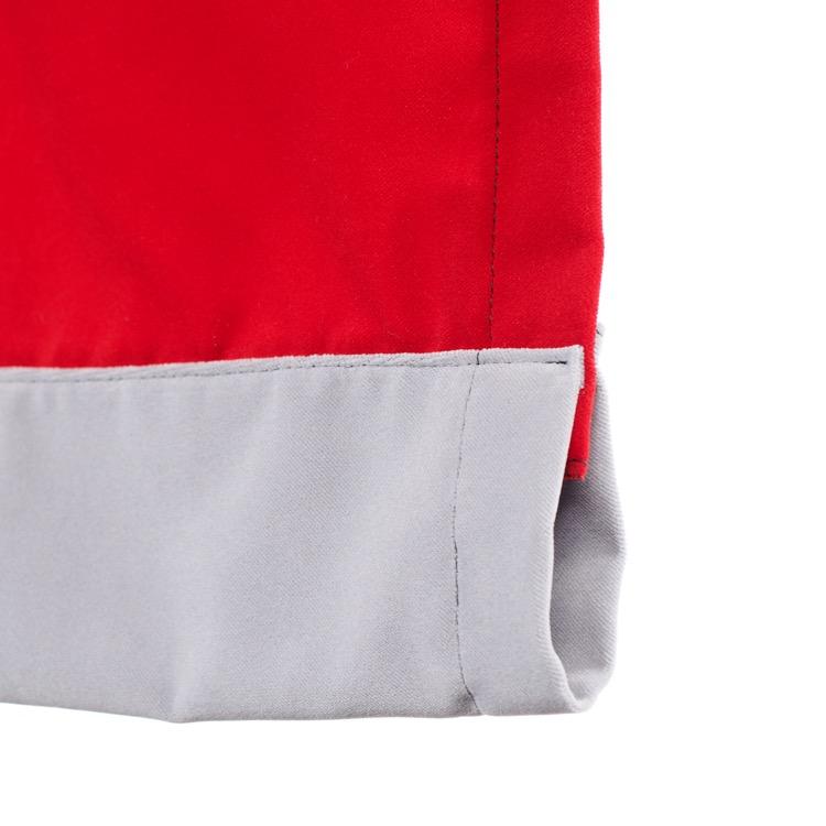falsche Tasche unten, (Tunnelsaum, Tail-Pocket)