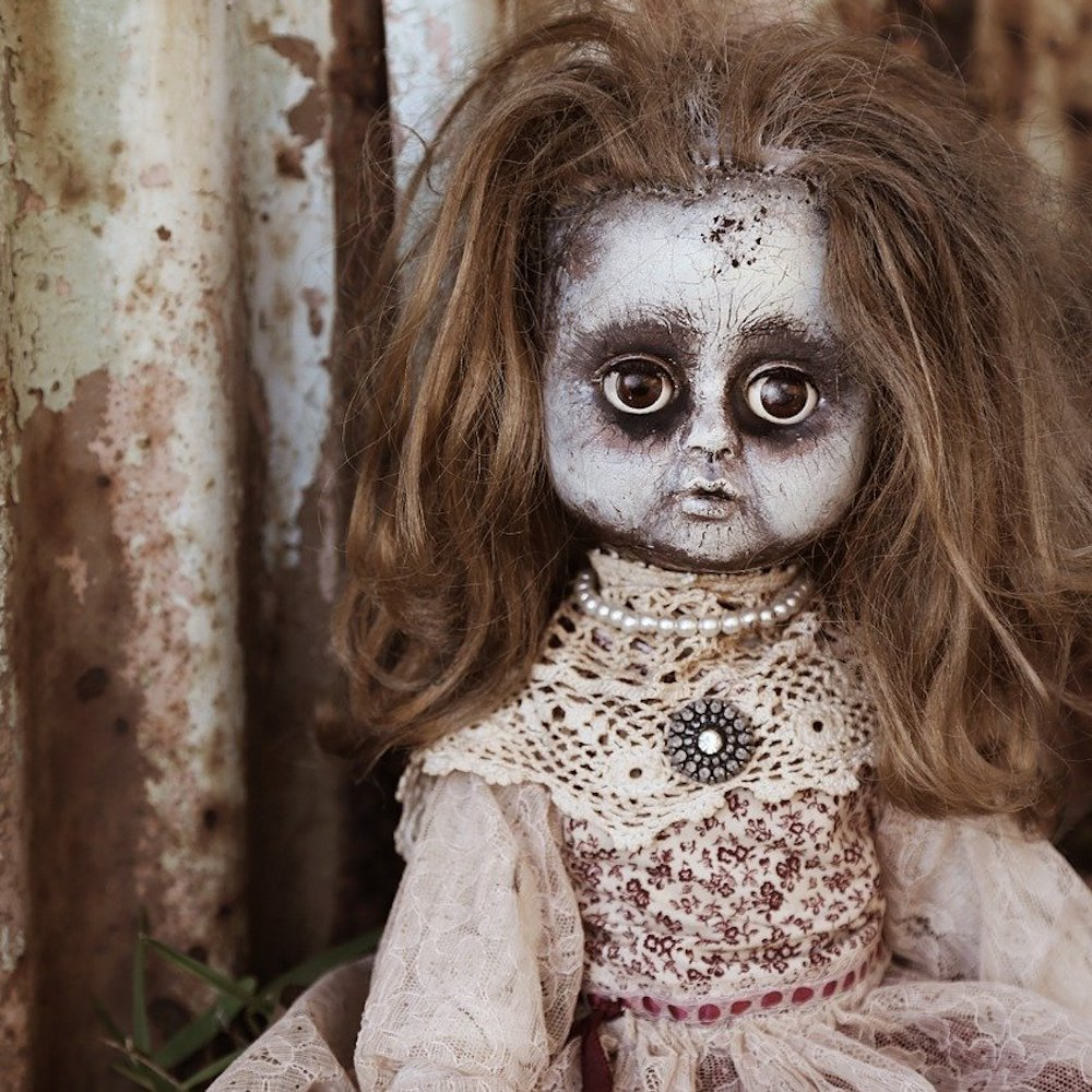Theater Doll